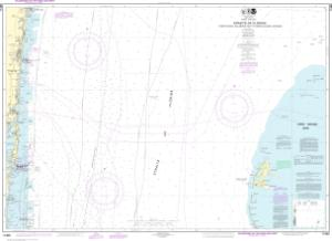 thumbnail for chart Straits of Florida Fowey Rocks, Hillsboro Inlet to Bimini Islands, Bahamas