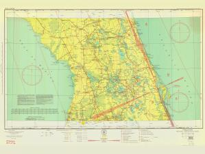 thumbnail for chart FL,1935,Orlando Sectional Aeronautical Chart