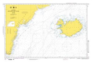 thumbnail for chart Waters between Greenland and Iceland
