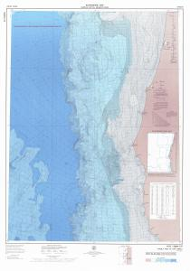 thumbnail for chart UMPQUA RIVER-CAPE FERRELO