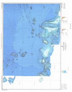 thumbnail for chart NORTH PACIFIC OCEAN