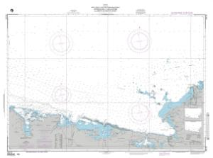 thumbnail for chart Approaches to Cap-Haitien and Bahia de Monte Cristi