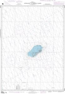 thumbnail for chart Approaches to Bermuda Islands (LORAN-C)