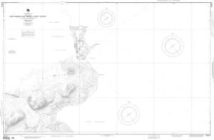 thumbnail for chart New Harbor and Marble Point Vicinity (McMurdo Sound-Ross Sea-Victoria Land)