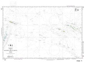 thumbnail for chart Tonga to Archipel des Tuamotu (OMEGA)
