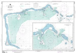 thumbnail for chart Mili Atoll, Northwestern Part (Marshall Islands)