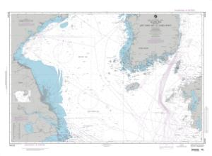Nautical charts online nga nautical chart 94028 yellow sea yellow sea including the east china sea and korea strait gumiabroncs Gallery
