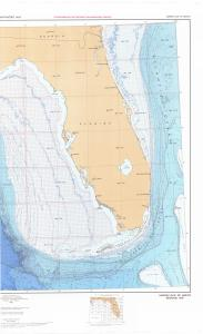 thumbnail for chart EASTERN GULF OF MEXICO-2