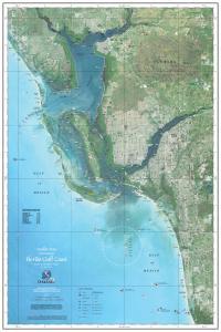 Nautical Charts Online - Chart Florida_Gulf_Coast, FL ...