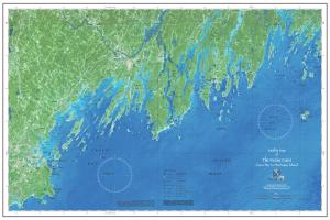 Nautical Charts Online - Chart Maine_Coast_Casco, MA, Maine ... on bar harbor map, new orleans map, maine storm map, maine mall portland maine map, state of maine map, camden maine map, maine woods map, maine harbor map, maine desert map, maine western map, maine map with latitude and longitude, acadia maine map, maine bay map, midcoast maine map, maine north map, gorham maine street map, maine school districts map, maine oregon map, blue hill maine map, maine east map,